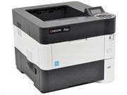 Лазерный принтер Kyocera FS-4100DN (A4, 1200dpi, 256Mb, 45 ppm, дуплекс, USB 2.0, Network 10/100/100