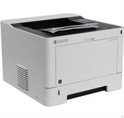 Лазерный принтер Kyocera P2040dn (A4, 1200dpi, 256Mb, 40 ppm, дуплекс, USB, Network)