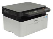 МФУ Samsung SL-M2070 (A4, 20 стр / мин, 128Mb, лазерное МФУ, USB 2.0)